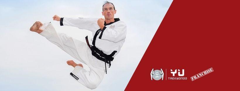 Kampfkunst Kampfsport Taekwondo Dr Yu